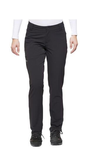 Marmot Scree lange broek zwart